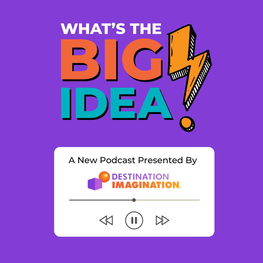 Whats the Big Idea Posts